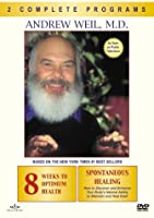8 Weeks to Optimum Health & Spontaneous Healing [DVD]