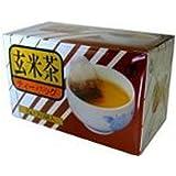 Genmaicha Japanese Green Tea with Roasted Rice