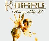 Femme like u [Single-CD]