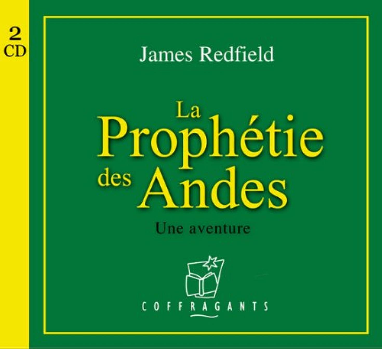 マザーランド社説フェデレーションLA Prophtie Des Andes/the Celestine Prophecy