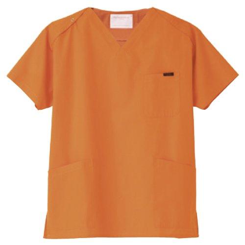カラースクラブ 男女兼用 7000SC-14 オレンジ 3L
