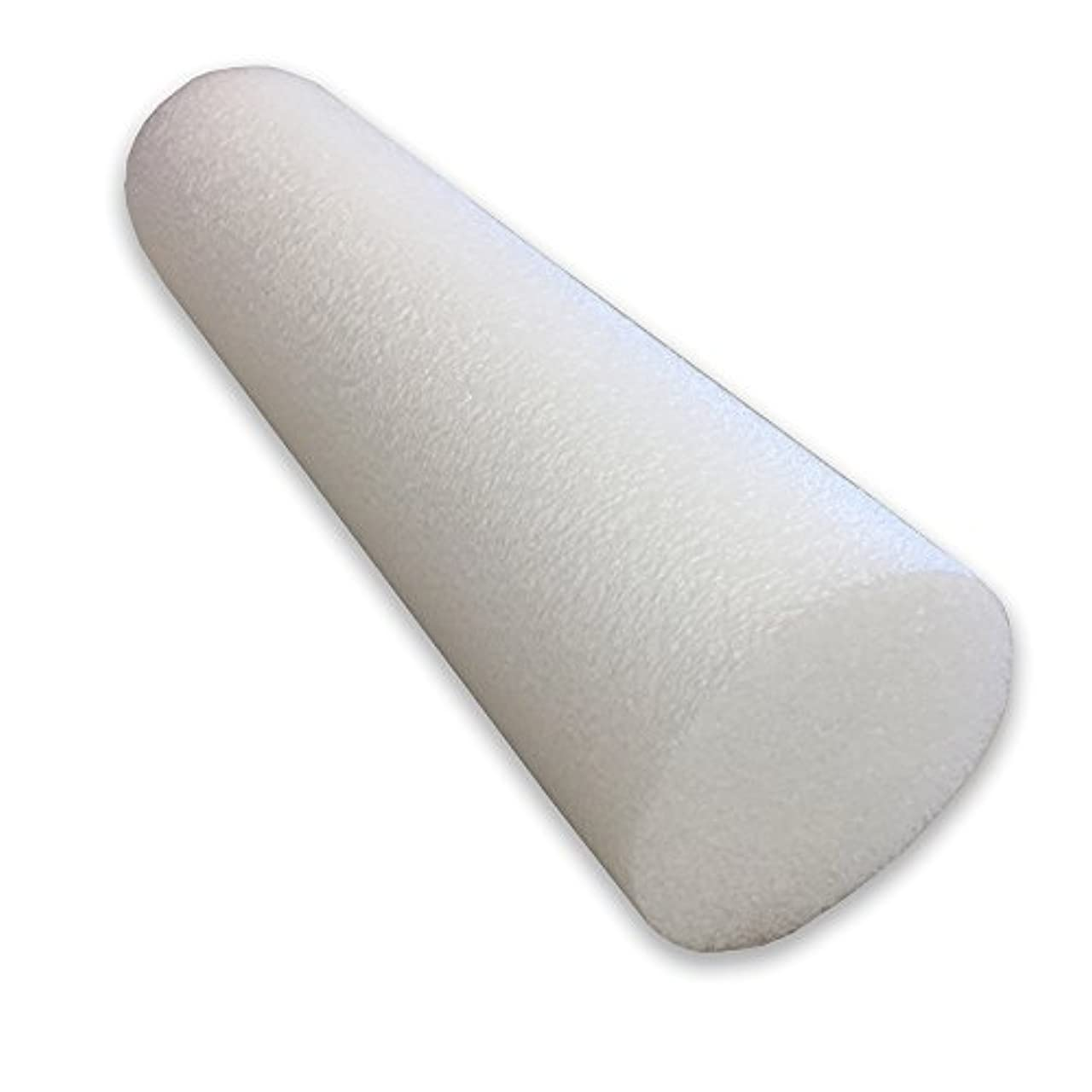 クアッガ外交官失望Medium Firm Foam Roller - Closed Cell Supreme Roller for Muscle Therapy & Deep Tissue Massage - Stress Release...