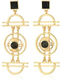 Danielle Nicole Wilhelm Drop Earrings