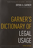 Garner's Dictionary of Legal Usage