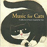 Various: Music for Cats