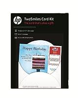 HP TwoSmilesカードキット5x 710カウント
