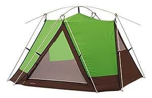 モンベル(mont-bell) テント ムーンライトテント 5型 グリーン GN [4~5人用] 1122289