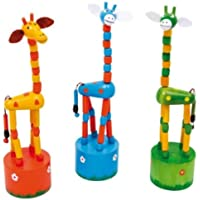 PEMA Push-Giraffes