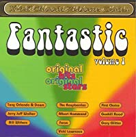 Fantastic 1: Original Hits & Stars