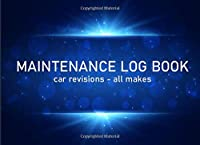 """Vehicle maintenance Log Book: Repair Log Book Service 