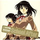 スクールランブル Super Twin Album ~School After~