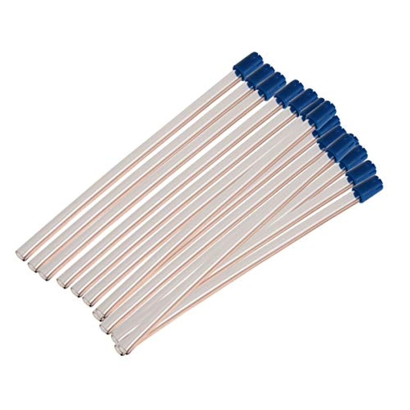 Healifty 100個 吸引カテーテル 使い捨て歯科手術用吸引チューブ唾液エジェクタチューブ用品