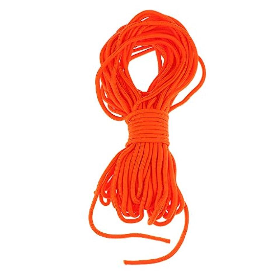 スパイ家畜調和のとれたSONONIA ウォーター レスキュー フローティング ライフセーブロープ フロート ライン オレンジ 全4サイズ
