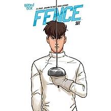 Fence #6