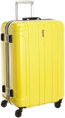 [ピジョール] PUJOLS アルモニー スーツケース 63cm・74リットル・4.6kg(ACE製) 05733 13 (イエロー)