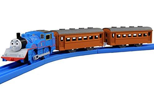 プラレール ぼくもだいすき!たのしい列車シリーズ 大井川鉄道きかんしゃトーマス号