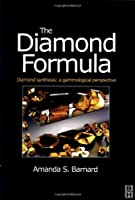 Diamond Formula: Diamond Synthesis: A gemmological perspective