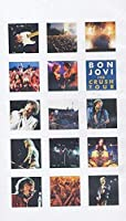 Bon Jovi - The Crush Tour [VHS] [並行輸入品]