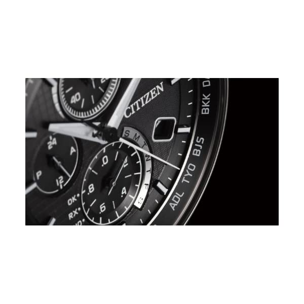 [シチズン]CITIZEN 腕時計 ATTES...の紹介画像9