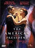 The American President [DVD] [1995] by Michael Douglas