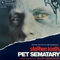 Pet Sematary: Original Motion Picture Soundtrack