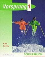 Vorsprung: Students Book Bk. 1