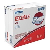 kcc12890–Wypall x90Cloths