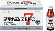 アリナミンゼロ7 100ml 10本 【指定医薬部外品】 疲労の回復・予防 身体抵抗力の維持・改善 糖類ゼロ