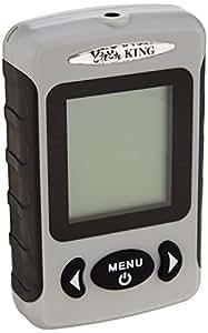 サカイトレーディング 携帯型魚群探知機 「大漁くん」シリーズ とれとれKING SA-9394
