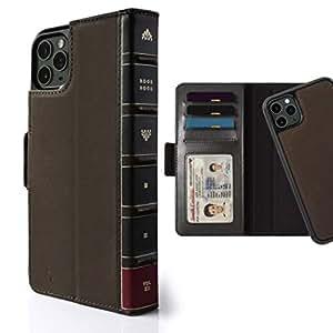 BookBook vol. 2 iPhone 11 Pro Brown