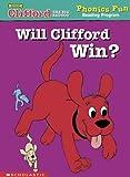 Will Clifford win? (Phonics Fun Reading Program)