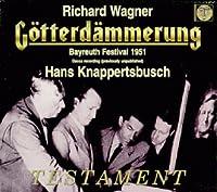 Wagner;Gotterdammerung [12 inch Analog]