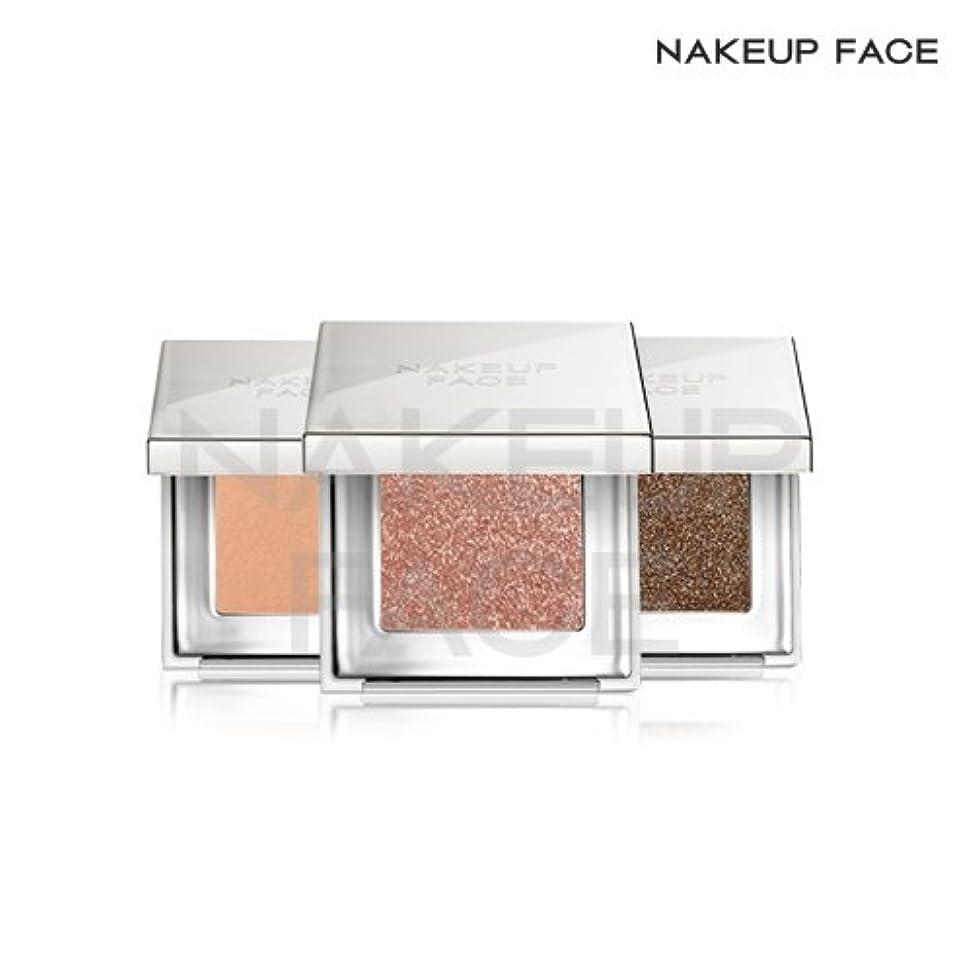 訪問政令蒸留ネイクアップ フェイス [NAKE UP FACE] ネイキッド アイシャドウ Naked Eye Shadow (No.15 Midnight) [並行輸入品]