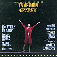 Gypsy (1989 New York Revival)