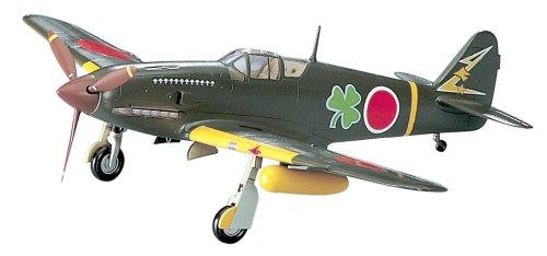 1/72川崎 三式戦闘機 飛燕