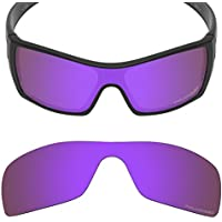 Mryok Replacement Lenses for Oakley Batwolf - Options