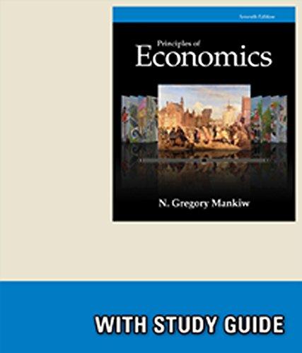 Download Principles of Economics + Study Guide 1305241487