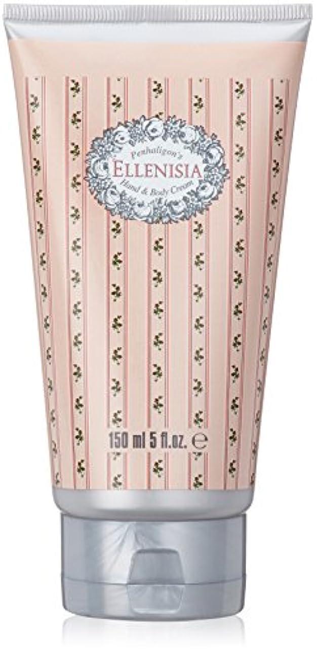 トチの実の木エンジニアリング素晴らしきペンハリガン ハンド&ボディクリーム 150ml エレニシア Ellenisia