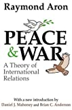 Peace & War: A Theory of International Relations 画像