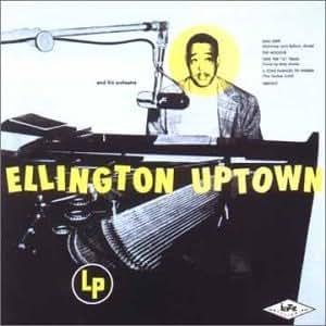 Uptown (1951-1952)