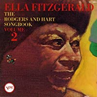 Vol. 2-Rodgers & Hart Songbook