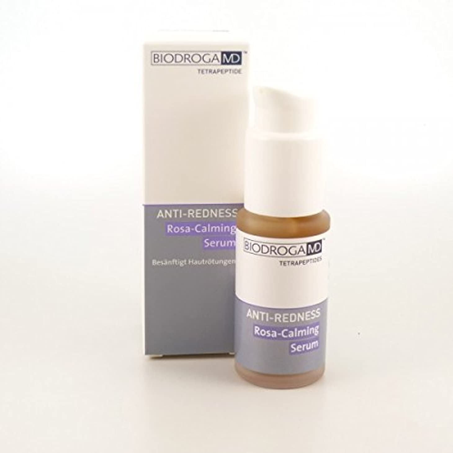 Biodroga MD:ローザカルミングセラム(30 ml)