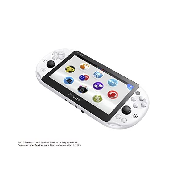 PlayStation Vita Wi-Fiモ...の紹介画像2