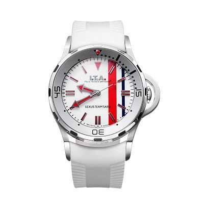 ITA 腕時計 I.T.A. Gagleardo profo...
