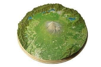 やまつみ 【富士山】 1/150,000