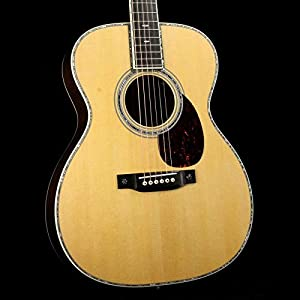Martin アコースティックギター Standard Series OM-42 Natural