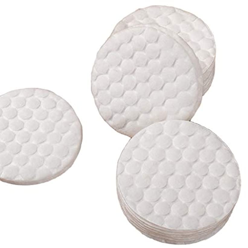 頬骨奇妙な境界クレンジングシート 60個/バッグメイク落としコットンパッド洗えるワイプクレンジングオイルスキンケアフェイシャルケアメイクアップ化粧品ワイプ (Color : White)