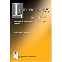LIBIDINOUS 1A – WRITING LESSONS: AUTHOR NOTES, SHORT STORIES, POEMS, AND NOVEL EXCERPTS