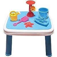 アムロイド 水遊び & 砂遊び テーブルセット 99083