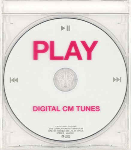 PLAY-DIGITAL CM TUNES-